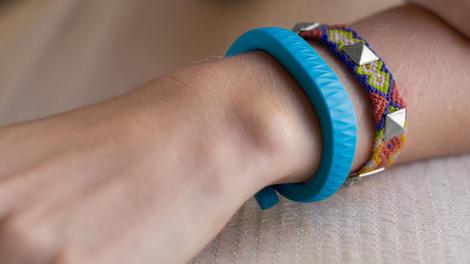 Wearable warfare: Jawbone says Fitbit stole its secrets