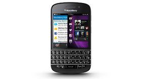 BlackBerry Q10 review
