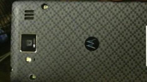 Motorola Razr HD phone launch is a false alarm