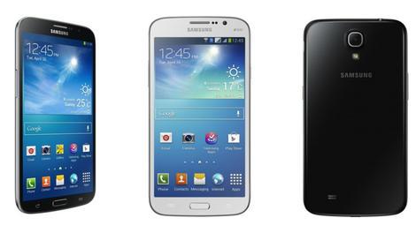 Review: Updated: Samsung Galaxy Mega