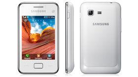 Samsung Tocco Lite 2