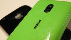 Nokia backs Apple in bid to ban Samsung products
