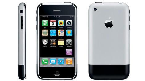 Phone Week: Retro Phone Review: the original Apple iPhone
