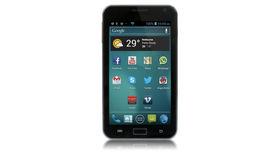 Kogan Agora quad-core smartphone