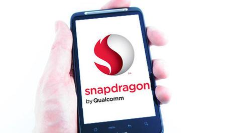 Radar on Qualcomm Snapdragon S4 Chip Shortage Extending To 2013   Pc