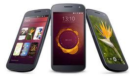 Expect an influx of Ubuntu phones in 2014