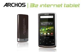 Archos announces quintet of Android tablets