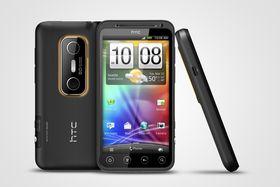 HTC Evo 3D UK release date confirmed for September