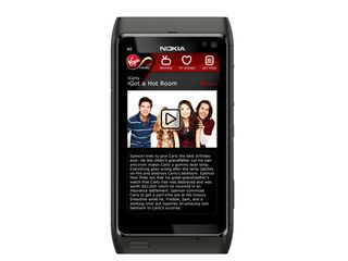 Nokia N8 Virgin Media app now available