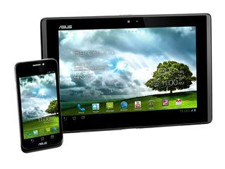 Asus planning more smartphones
