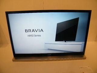 Sony Bravia HX923