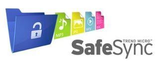Trend Micro SafeSync