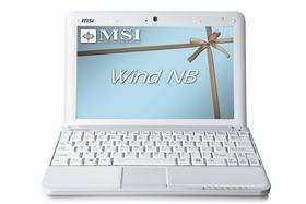 MSI wind u100