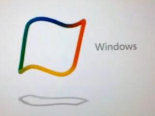 Windows a new logo