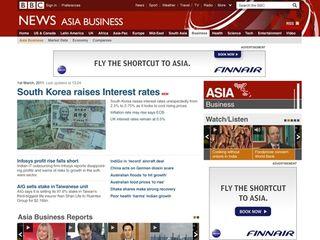 BBC a global brand