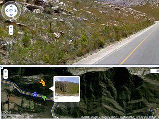 Street View goes vuvuzela mad