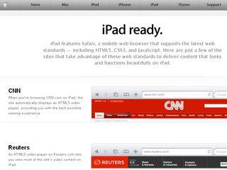 Apple CNN s iPad ready are you