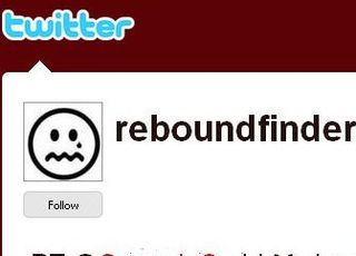 Reboundfinder scary