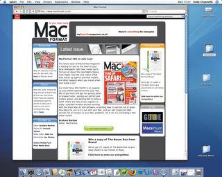 WebKit at the heart of key browsers like Safari and