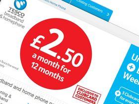 Is Tesco broadband really good value?