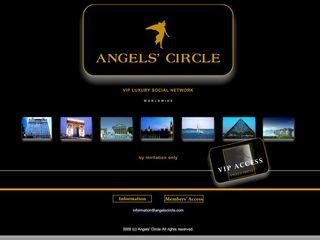 Angel s Circle