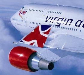 Virgin Atlantic to halve carbon footprint with low-carbon fuel