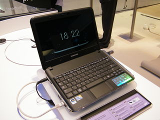 Samsung CULV X series