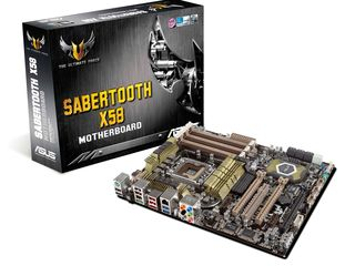 Asus Sabertooth X58