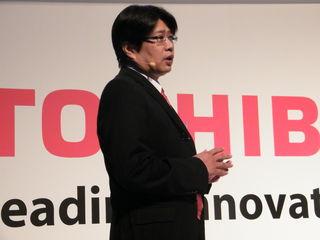 Toshiba IFA 2010