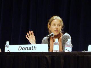 Judith Donath