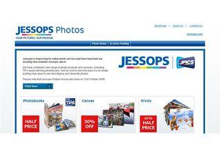 Jessops launches Jpics