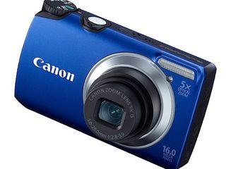 Canon PowerShot A3300
