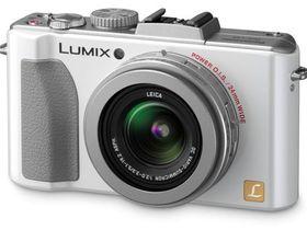 Panasonic LX series to have larger sensor