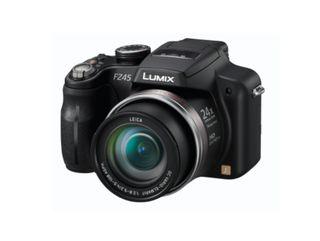 Panasonic Lumix FZ40