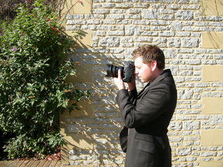 Nikon D3S bringing movie magic to DSLRs