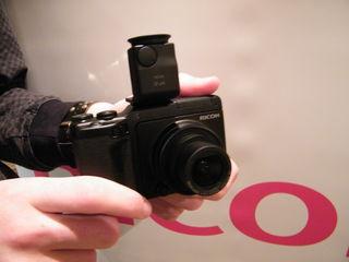 Ricoh bringing innovation to the camera world