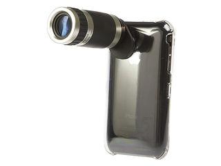 Brando s new iPhone telescope add on