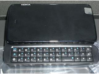 Nokia s N900 tablet