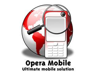 Opera announced Opera Mobile 9 7