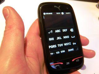 The Puma Phone Raaargh