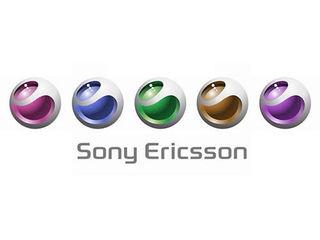 Sony Ericsson s new logo s