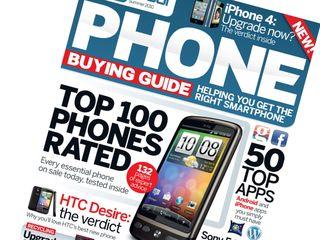 TechRadar Phone Buying Guide