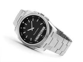 RIM planning a BlackBerry watch?