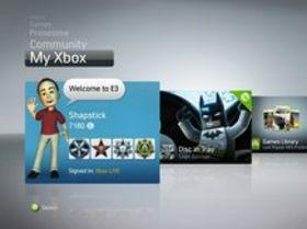 NXE: Microsoft's Xbox trojan horse arrives