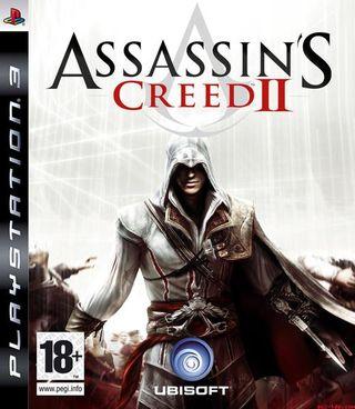 Atishoo Creed 2
