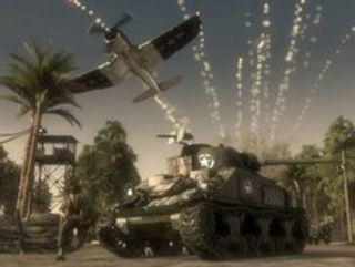 Battlefield 1943 fun on a budget
