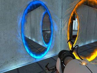 Portal awesome x 2