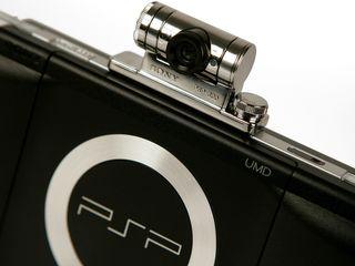 PSP camera