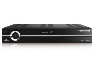 TechniSat s Freesat now with iPlayer
