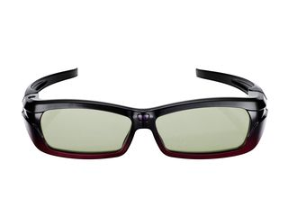 Wearing glasses won t stop 3D s enjoyment